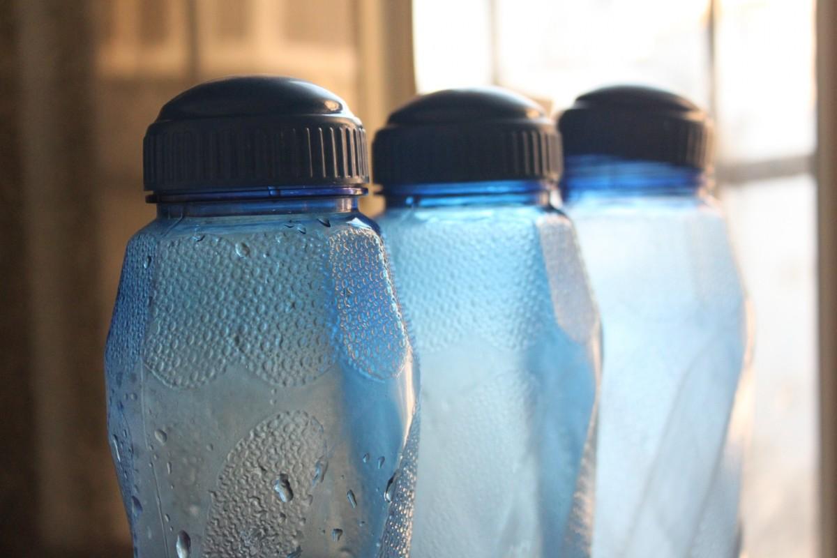 Hydratation pour les sports d'endurances de courte durée (inférieurs à 1 H) : Quels bénéfices ?
